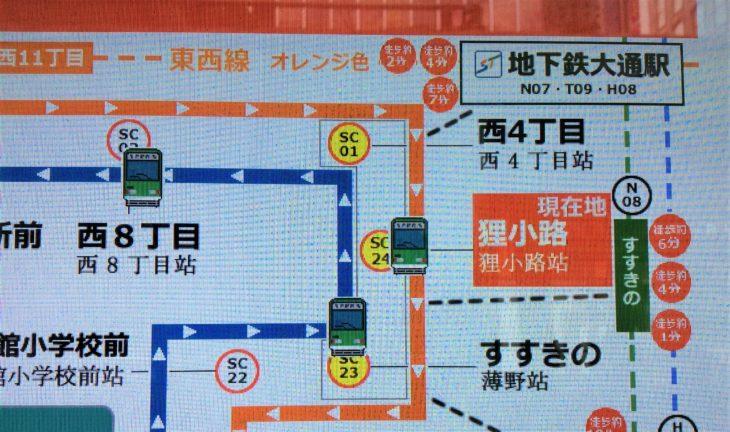 札幌 地下鉄 定期